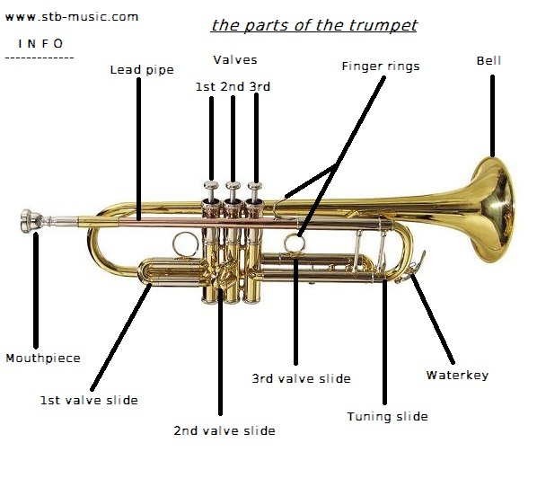 history of the trumpet Learn trumpet history, how it's made, how it's played and fun fact | makingmusicfunnet.